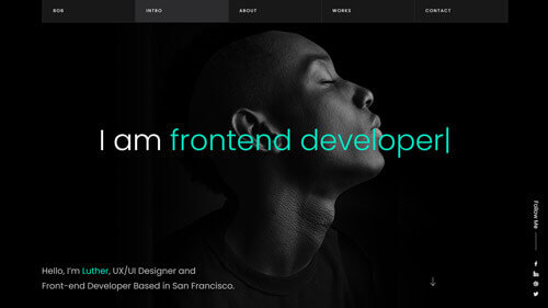 Image Preview of Homepage 2 Product