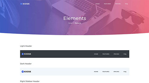 Image Preview of Elements Product