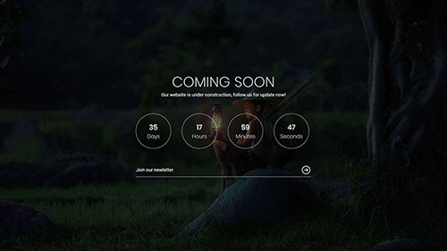 Image Preview of Coming Soon 2 Product