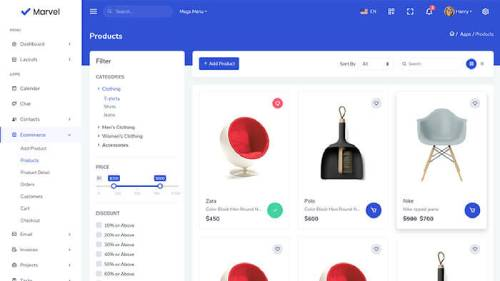 Image Preview of Product List Product