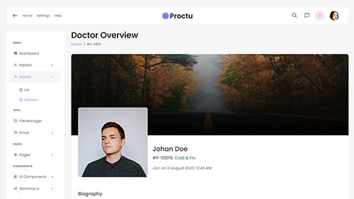 Image Preview of Doctor Overview Product